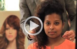 Lien permanent vers Cheveux bouclés : 4 coiffures en 4 vidéos !