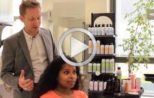 Lien permanent vers Cheveux bouclés : conseils pour les entretenir et les soigner