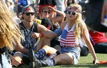 Les 8 leçons mode de Coachella