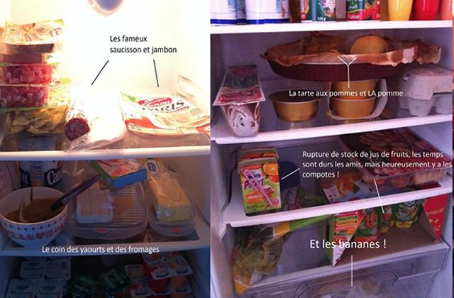 Dans le frigo de… Kairii !