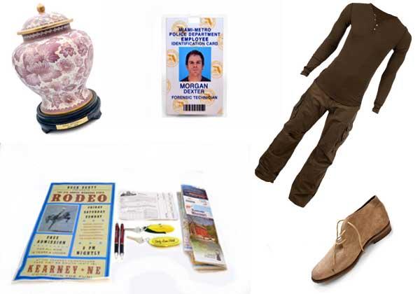 Les accessoires de Dexter en vente sur le Net ! dexterproof1