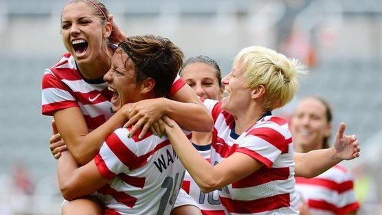 footfille FIFA 14 : Une pétition pour inclure des équipes féminines