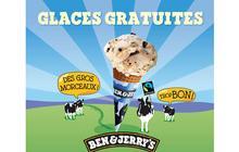 Le Free Cone Day Ben & Jerry's 2013, c'est aujourd'hui !