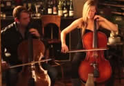 Le générique de Game of Thrones repris au violoncelle