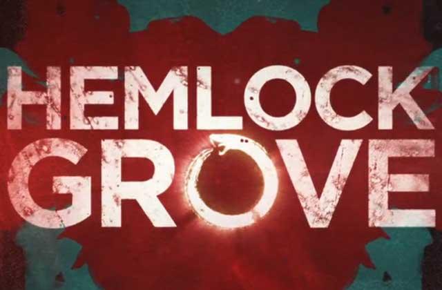 Hemlock Grove, faut-il aller plus loin que le pilote ?