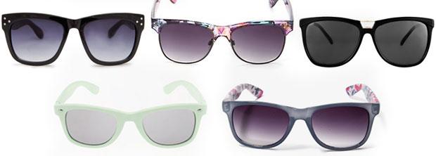 lunettes étroites Conseils morpho : choisir des lunettes adaptées à la forme de son visage