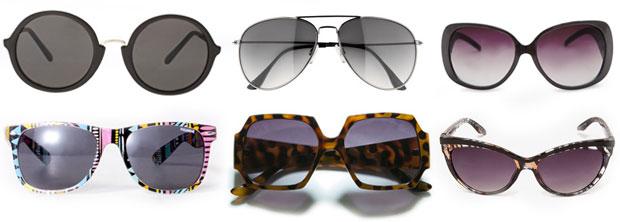 lunettes oval Conseils morpho : choisir des lunettes adaptées à la forme de son visage