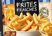Lien permanent vers Lustucru lance des frites au rayon frais