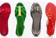 Lien permanent vers Melissa crée 5 paires de chaussures pour Forever 21