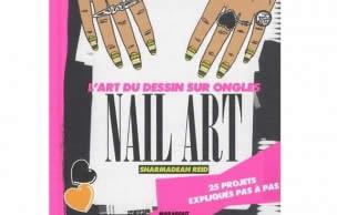 Lien permanent vers «L'art du dessin sur les ongles – Nail-Art », de Sharmadean Reid