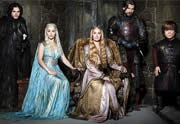 Lien permanent vers Découvre ton nom version Game of Thrones