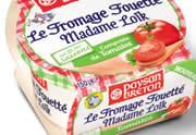 Lien permanent vers Paysan Breton sort un fromage… à la compotée de tomates