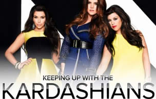 Lien permanent vers 4 bonnes raisons de regarder Keeping up with the Kardashians