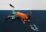 Lien permanent vers Les rêves d'un enfant handicapé en photos
