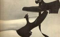 Des chaussures à talons d'inspiration vintage pour le printemps