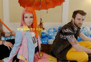 Still Into You, le clip pastel de Paramore