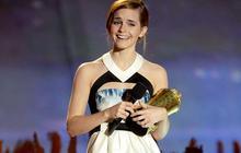 MTV Movie Awards 2013 : le tapis rouge