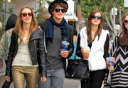Lien permanent vers « The Bling Ring » de Sofia Coppola : la bande-annonce