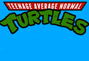 Lien permanent vers Teenage Average Normal Turtles : les tortues normales