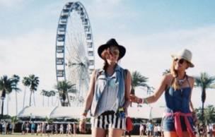 Lien permanent vers Comment transformer vos vieux vêtements pour les festivals de l'été ?