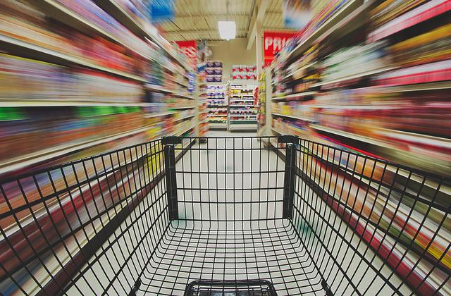 Pourquoi voler dans les magasins ?