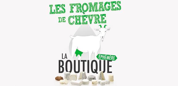 Fromages de chevre Bon plan à Paris : dégustations gratuites de vin et de fromage de chèvre !