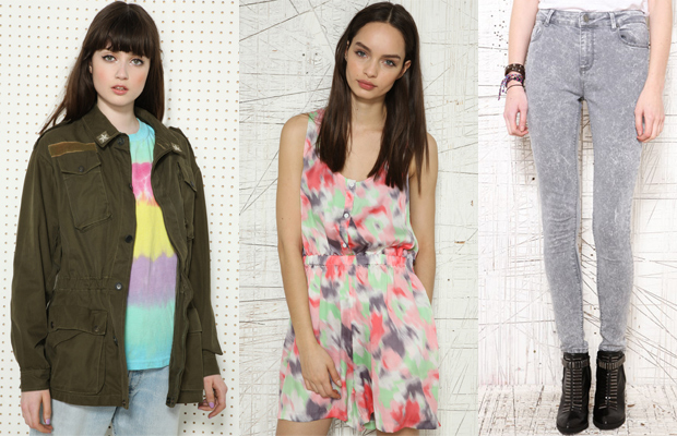 Mode UO Bon plan express chez Urban Outfitters