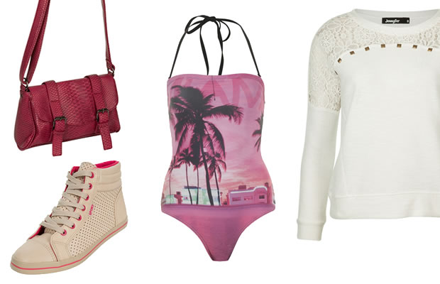 Les 5 bons plans shopping du week end ! Promo Jennyfer
