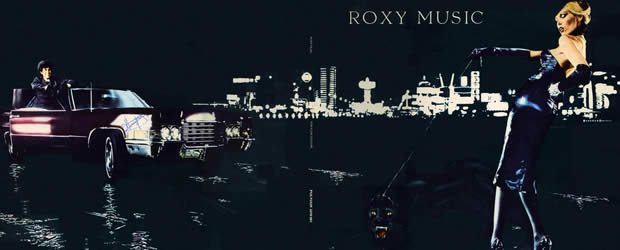 amanda lear roxy music Amanda Lear   Les icônes pop du Docteur Love
