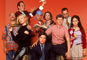 Lien permanent vers Arrested Development : le trailer du retour de la série !