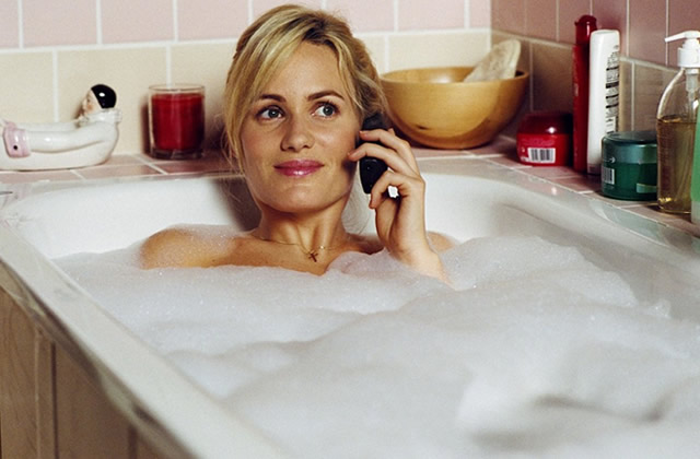 Quels produits pour un bain (très) réconfortant ?