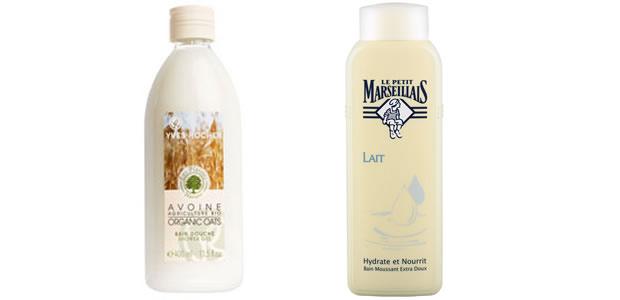 bain3 Quels produits pour un bain (très) réconfortant ?