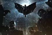 « Batman: Arkham Origins » - Le premier trailer !