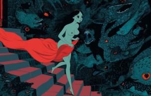 Lien permanent vers Beauté, un superbe conte en bande dessinée