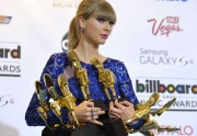 Lien permanent vers Le tapis rouge des Billboard Music Awards 2013