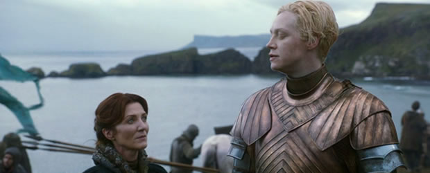 game of thrones brienne of torth