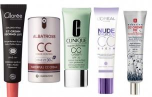 Lien permanent vers CC Cream : le méga comparatif
