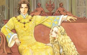 Lien permanent vers «Cesare », l'étonnant manga sur les Borgia – Interview