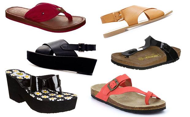 chaussures Les incontournables de la tendance asiatique en 2013