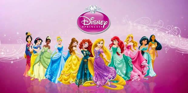 Mérida (Rebelle) relookée en «vraie » Princesse Disney disneyprincess