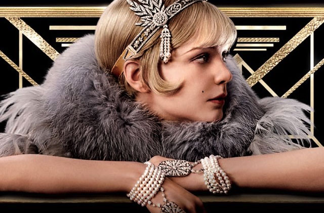 Get the Look : The Great Gatsby