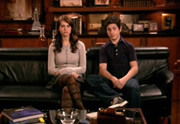 Lien permanent vers How I Met Your Mother, SPOILER : on sait qui est la mère