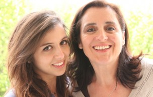 Lien permanent vers Mère-Fille : Tania, 21 ans, et sa mère Montserrat
