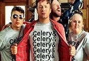 Lien permanent vers Jamie Oliver parodie Epic Meal Time