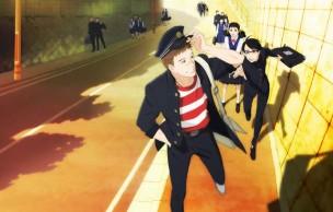 Lien permanent vers «Kids on the slope », un joli manga sur la musique des 60′s