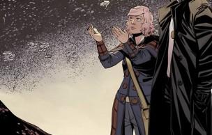 Lien permanent vers Le Cercle, des super-héros atypiques pour un comics pas comme les autres