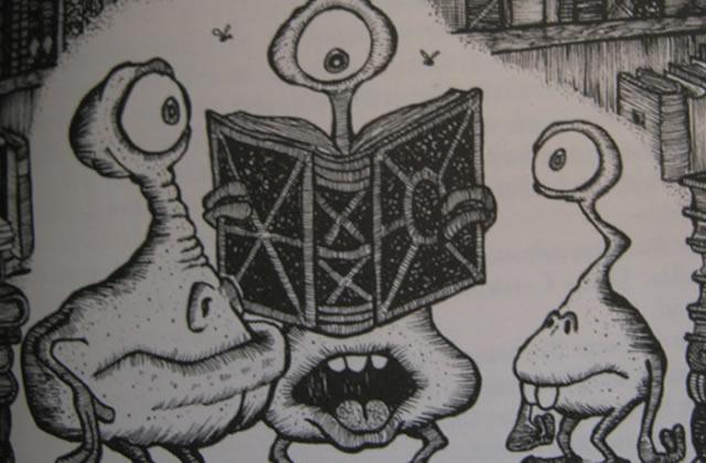Les 5 livres préférés de… Zoé !