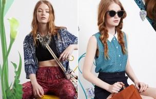 Lien permanent vers Les tendances été d'Urban Outfitters en avant-première sur madmoiZelle !