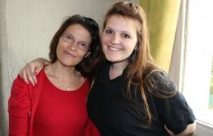 Lien permanent vers Mère-Fille : Angélique, 27 ans et Dominique