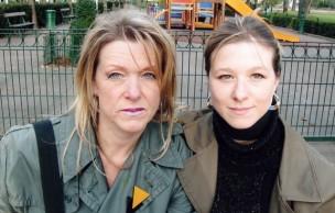 Lien permanent vers Mère-Fille : Mathilde, 28 ans, et Isabelle